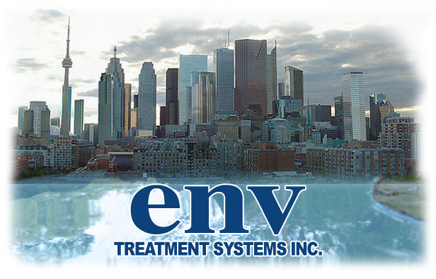 ENV Treatment Systems Inc.